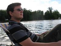 Matt_paddling
