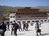 Bhutan_airport