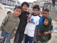 Thimpu_kids