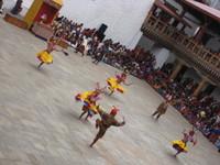 Punakha_dancers_3