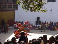 Punakha_dancers_4