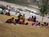 Punakha_picnic